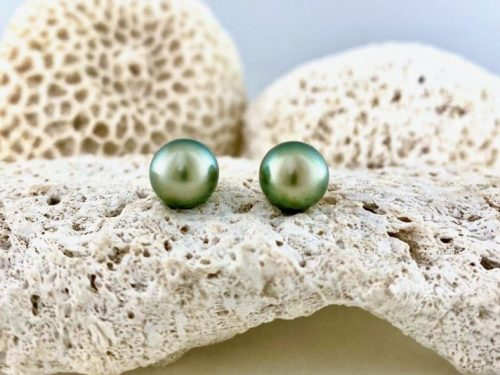 Pearl Studs , JH Classic