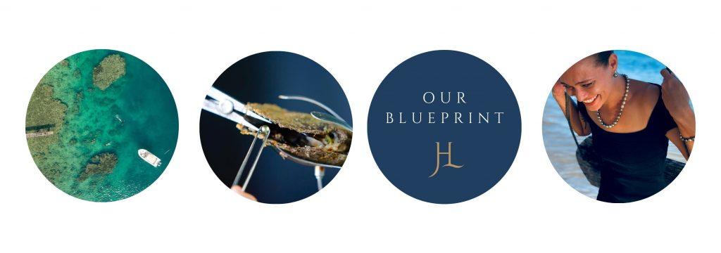 Our Blue Print